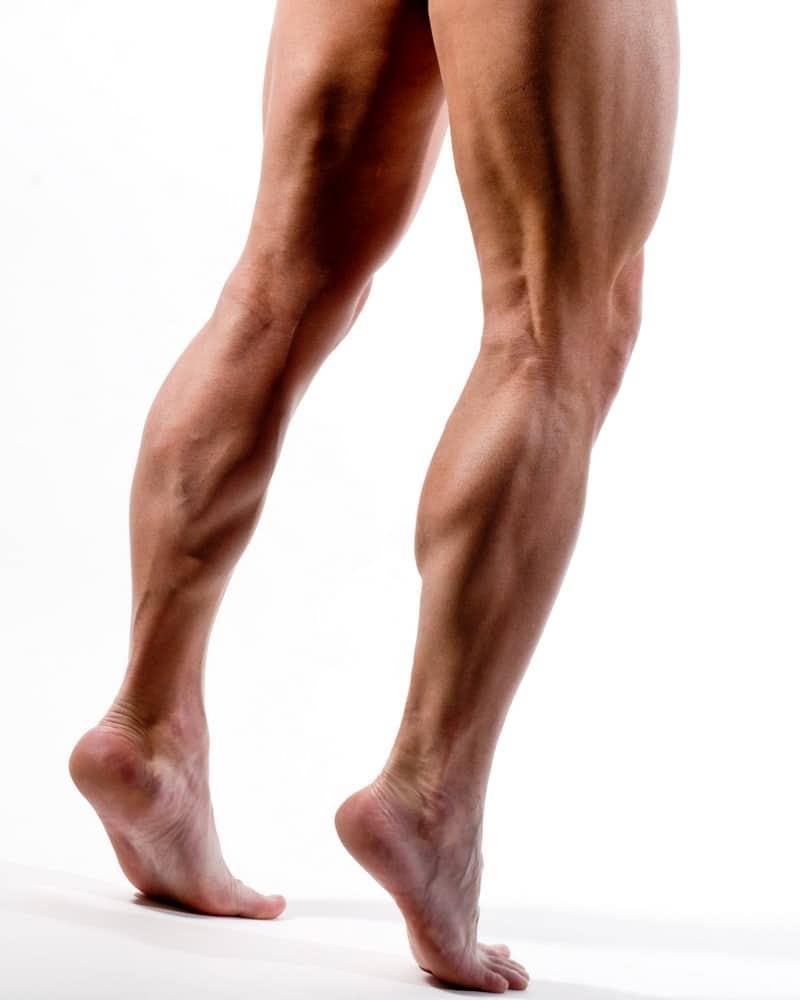 Je fais de la musculation