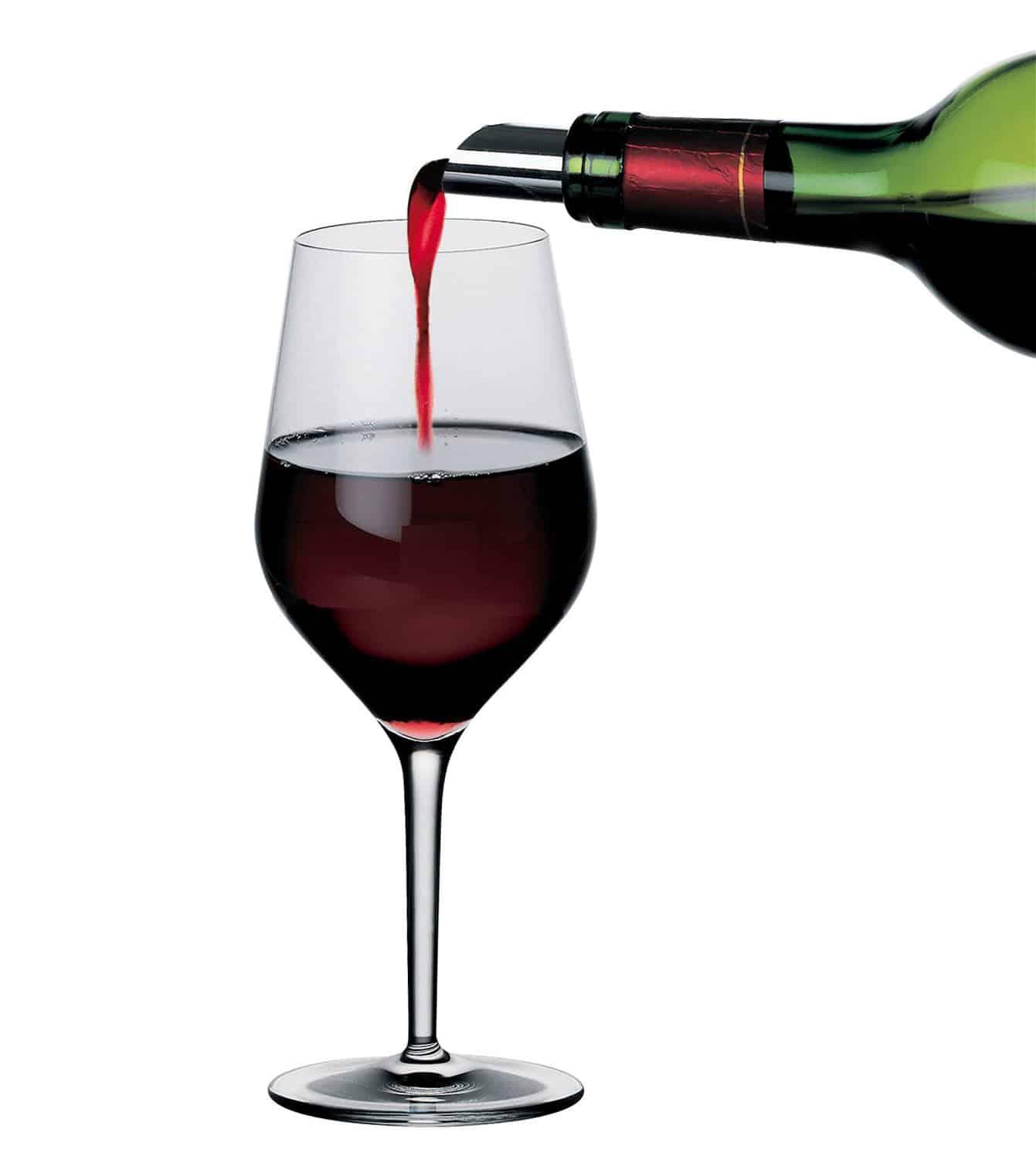 Le phénomène du vin en ligne