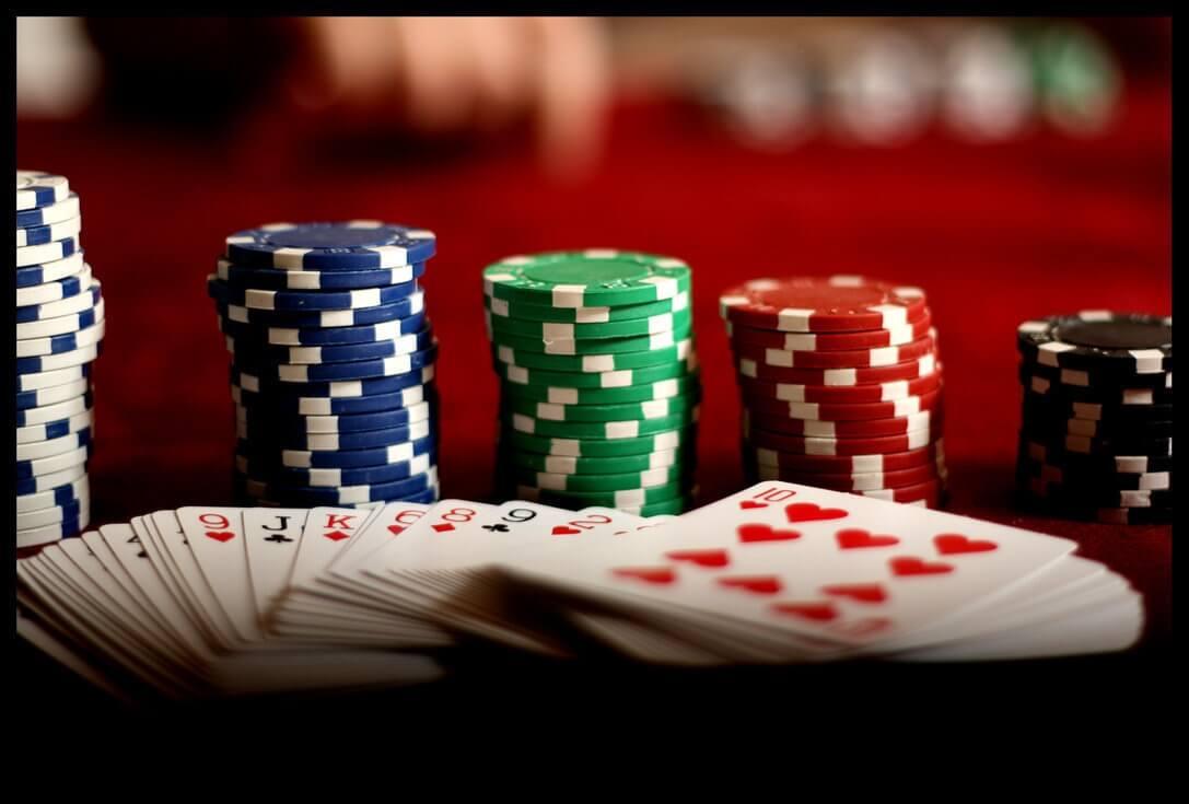 Comprendre le fonctionnement de jeux casino