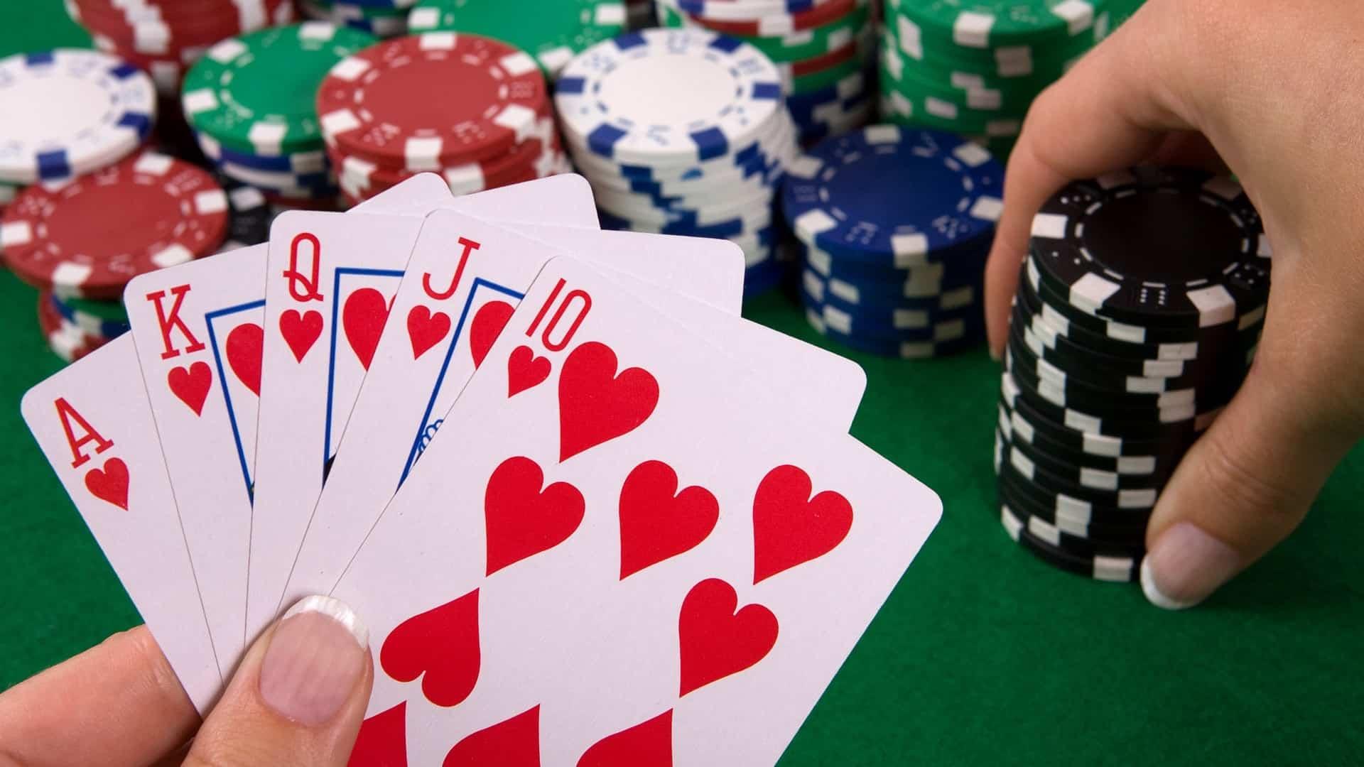 Casino en ligne : jouer en ligne comme dans un vrai casino