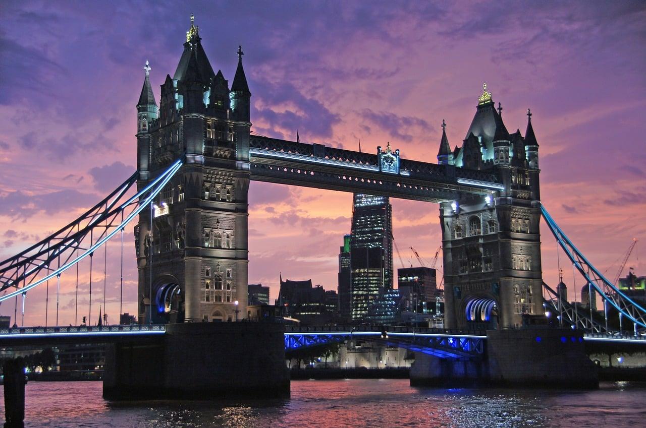 Séjour linguistique anglais : je suis parti en Angleterre