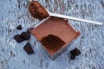 mousse chocolat thermomix
